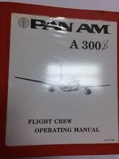 boeing 747 weight and balance manual