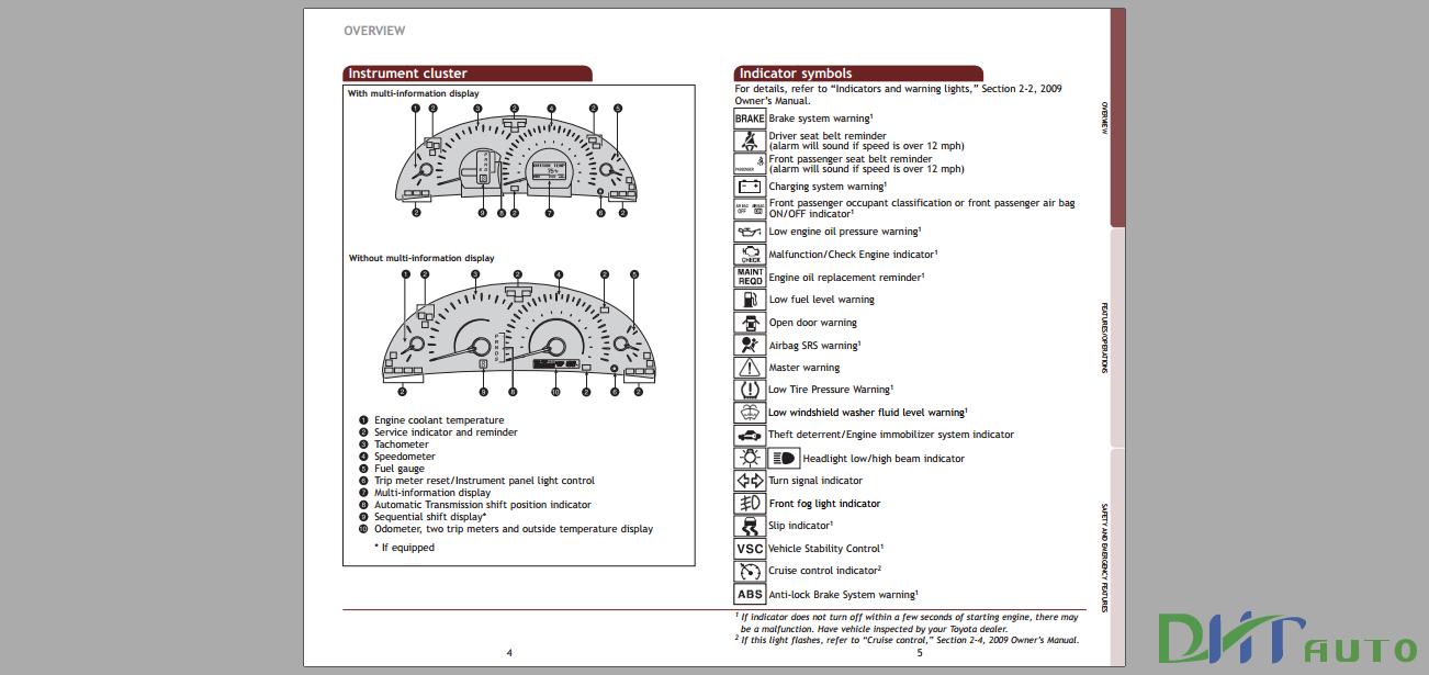 1998 toyota camry repair manual free
