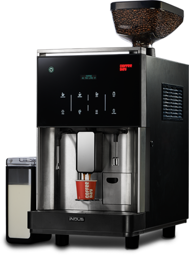 cafe coffee day machine manual
