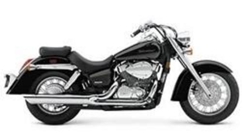 2007 honda shadow spirit 750 owners manual