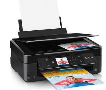 epson printers manual xp 420