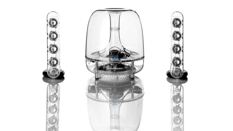 harman kardon soundsticks ii manual