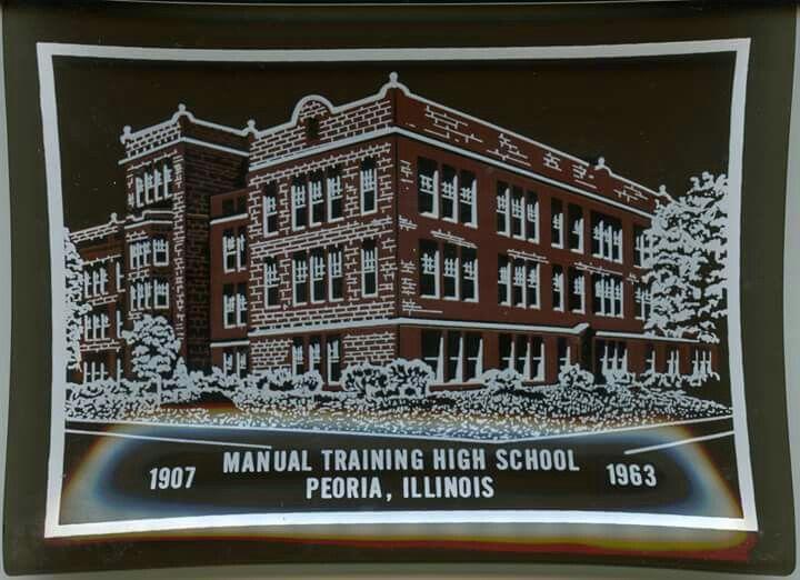 manual high school peoria il