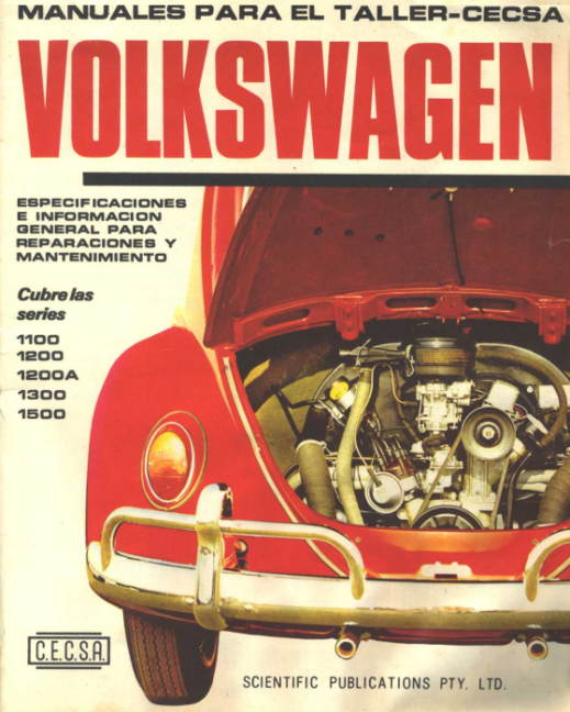 1971 vw beetle owners manual pdf
