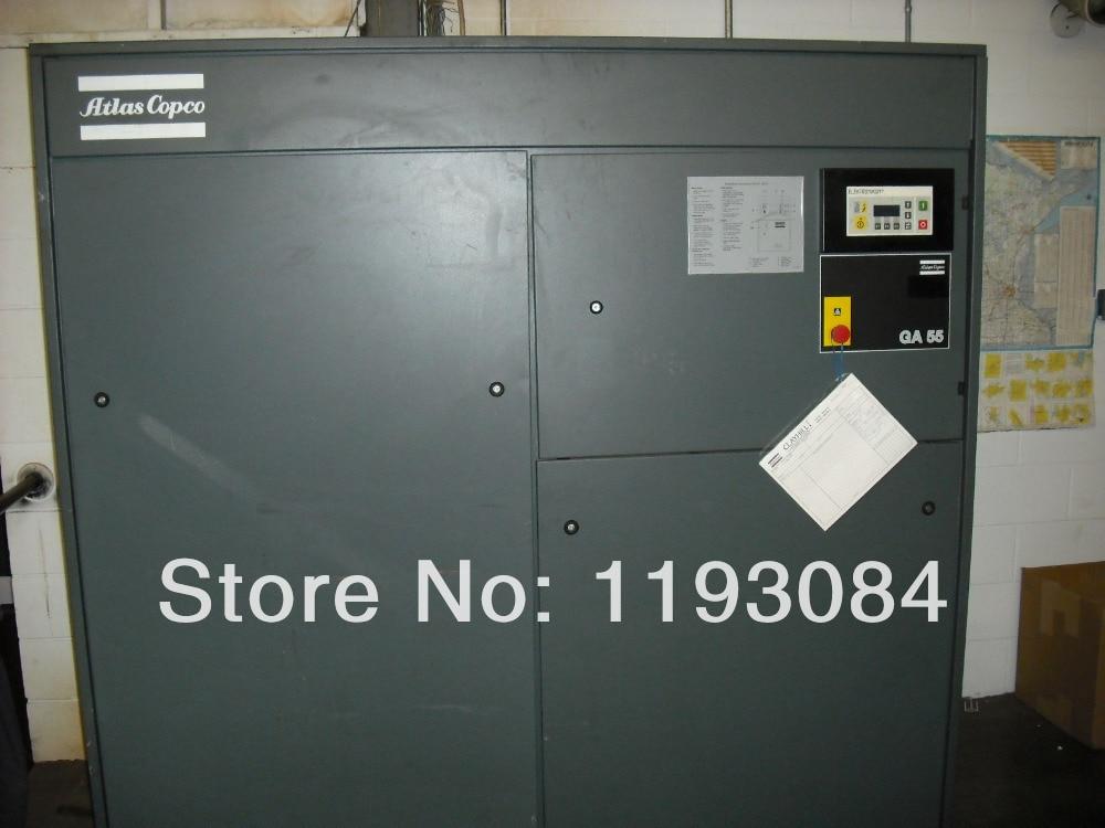 ga 55 atlas copco compressor manual
