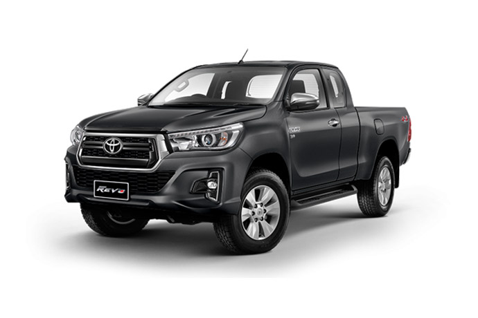 2010 toyota hilux owners manual