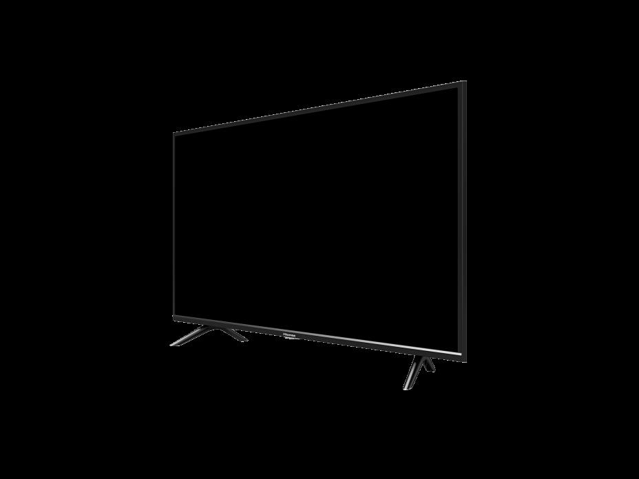 hisense smart tv user manual