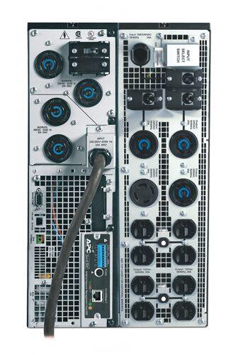 apc smart ups rt 6000 manual