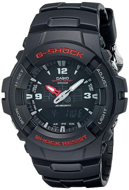 casio g shock wr208ar manual