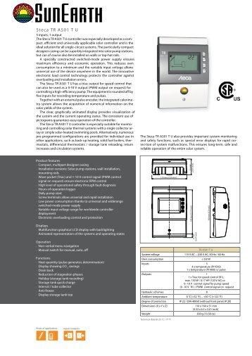 steca pr 1515 solar charge controller manual