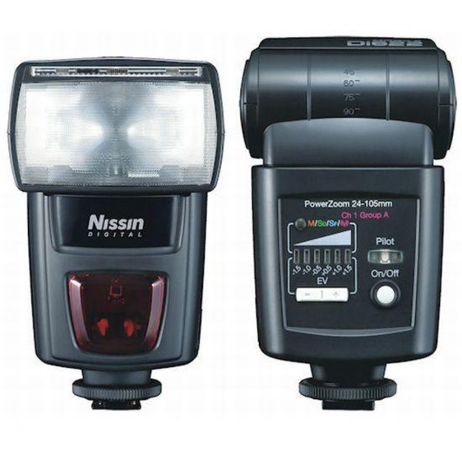 nissin di622 mark ii manual
