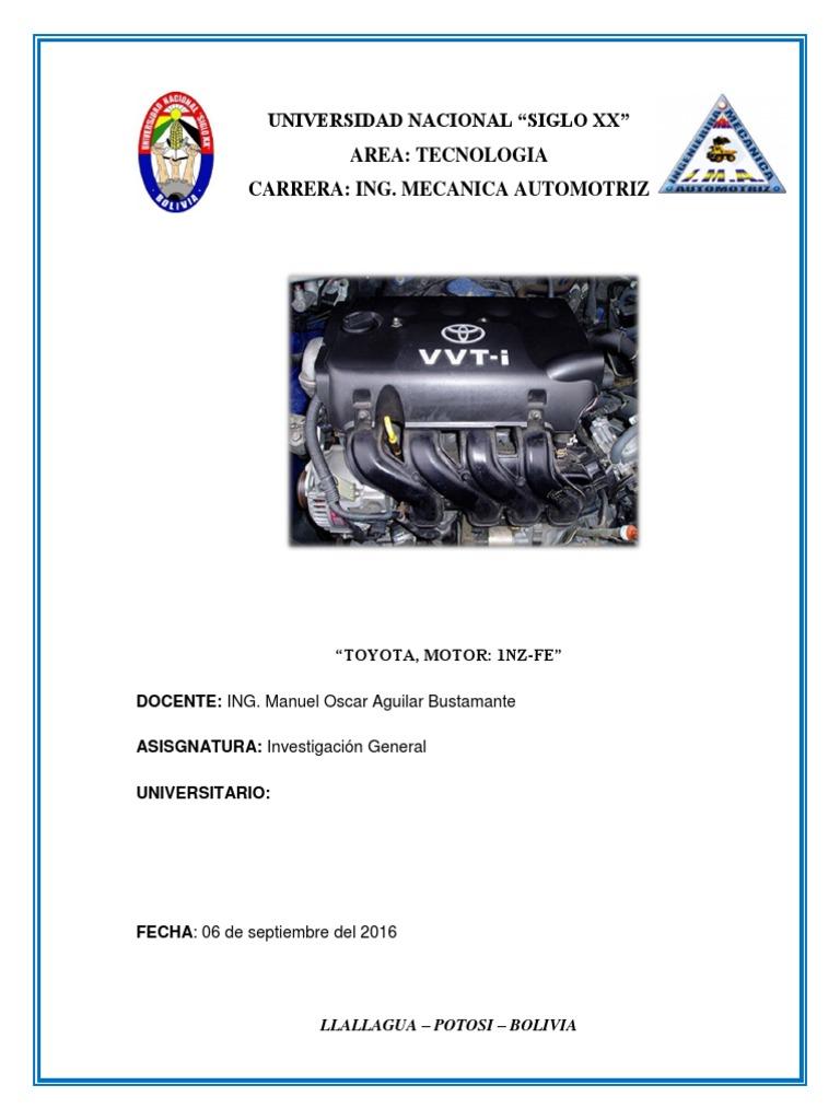 toyota 7k engine service manual pdf