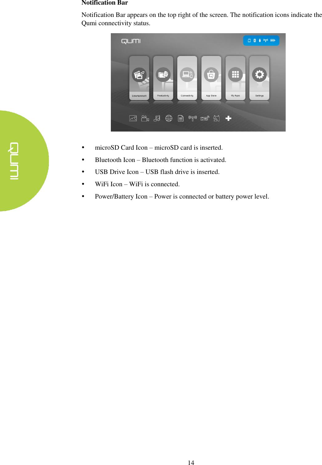 qumi hd pocket projector manual