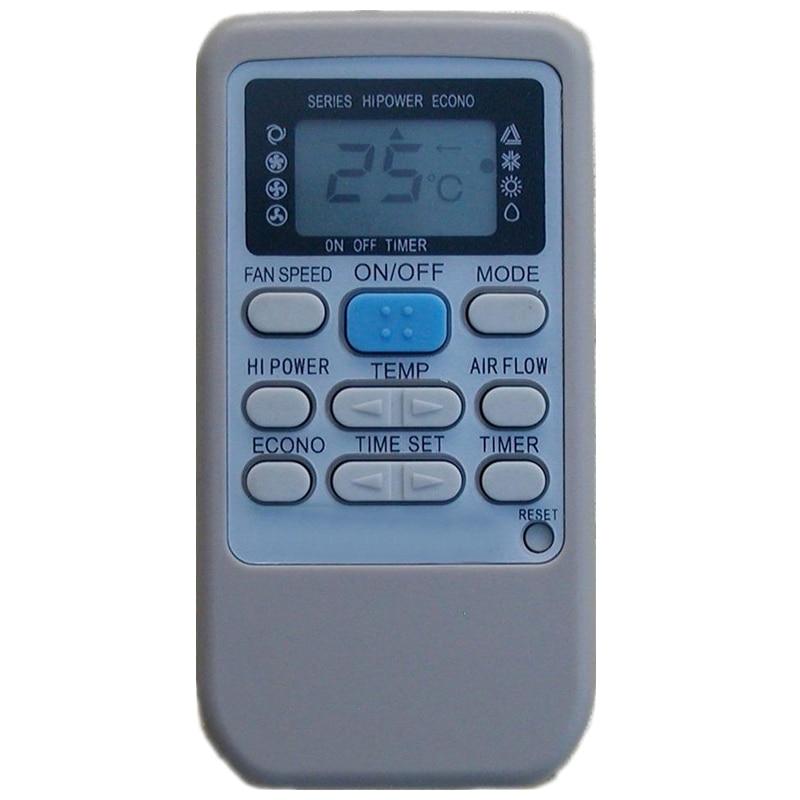mitsubishi split ac remote control manual