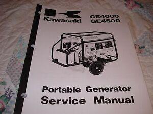 kawasaki mule 3000 service manual