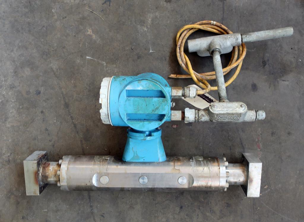 endress hauser flow meter manual