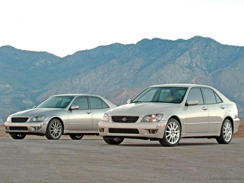 lexus is200 manual vs automatic