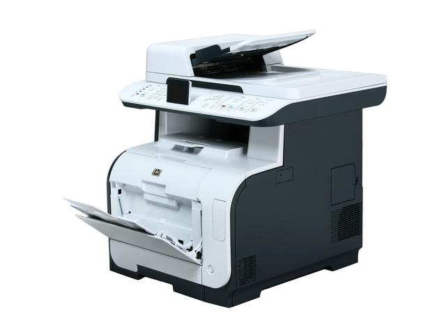 hp color laserjet cm2320fxi mfp manual