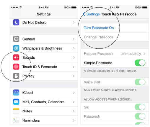how to manually reset iphone