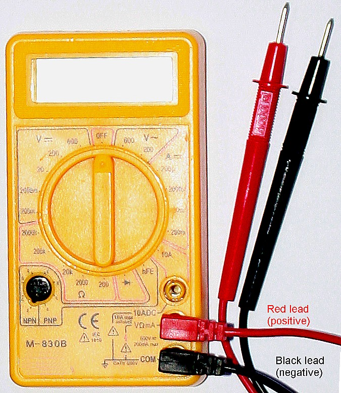 all sun em830 digital multimeter manual
