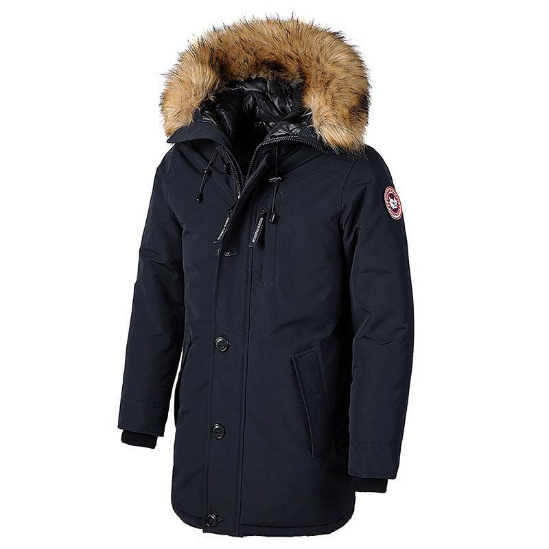 us navy blue jacket manual