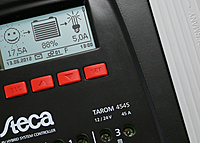 steca pr 1515 solar charge controller manual