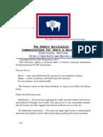 special forces guerrilla warfare manual pdf