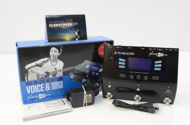 tc helicon play acoustic manual