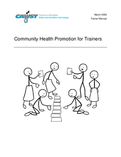 training of trainers manual pdf