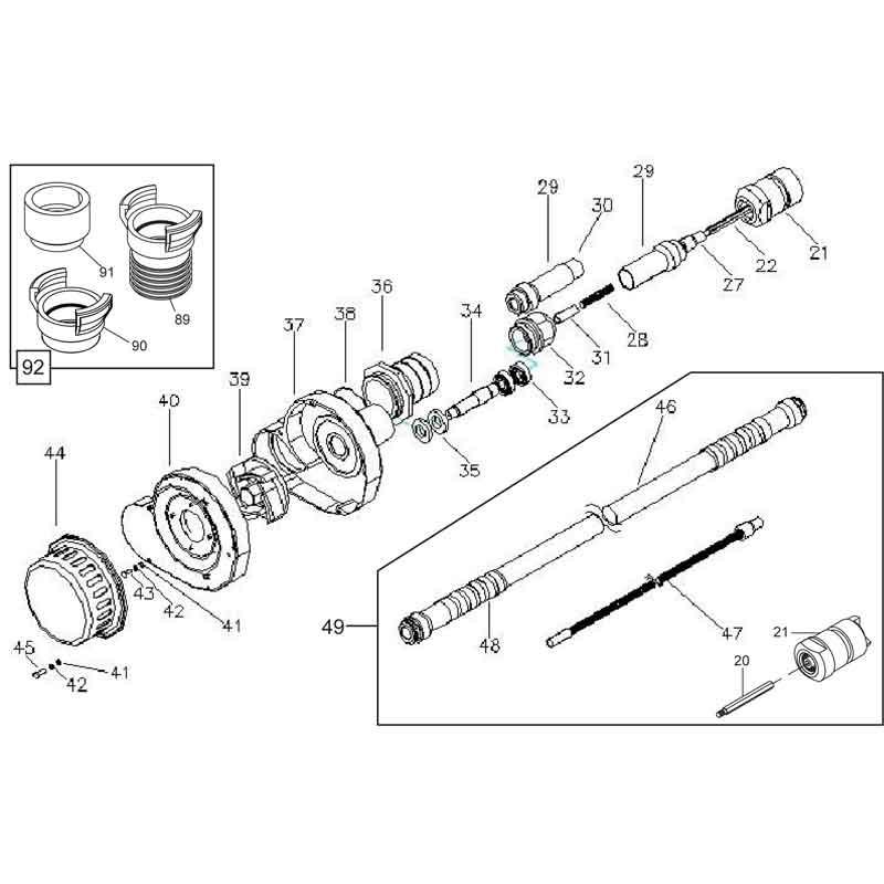 stihl ht 131 repair manual