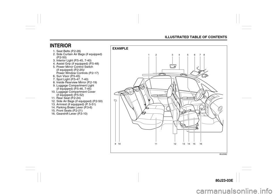 suzuki sx4 2010 owners manual pdf