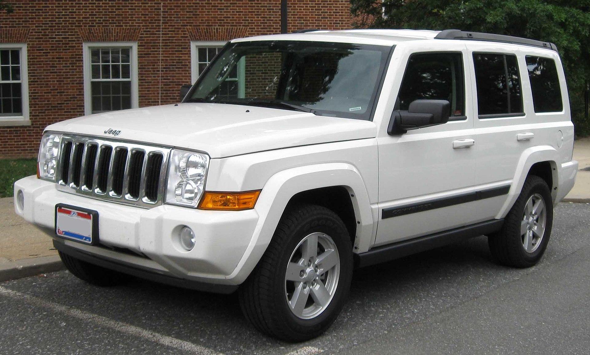 2006 jeep liberty sport 3.7 l v6 manual 4wd suv