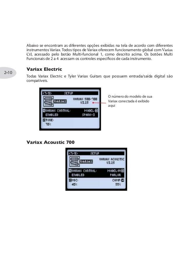 line 6 variax 500 manual