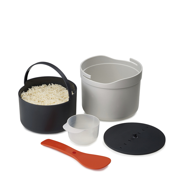 joseph joseph microwave rice cooker manual