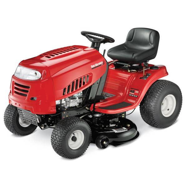 craftsman 15.5 hp riding mower manual