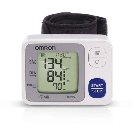 omron 7 series wrist blood pressure monitor manual