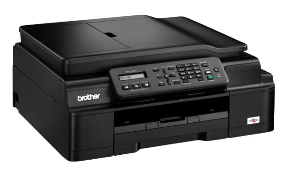 brother mfc 7460dn user manual