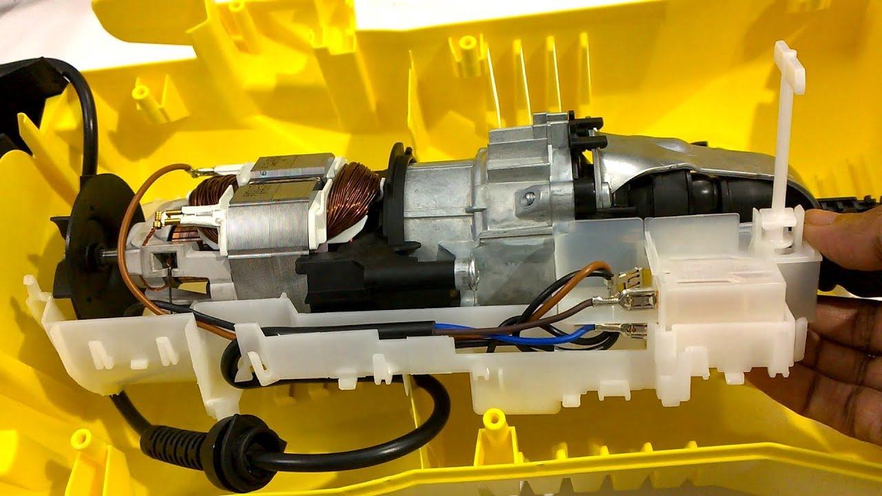 karcher k2 pressure washer manual