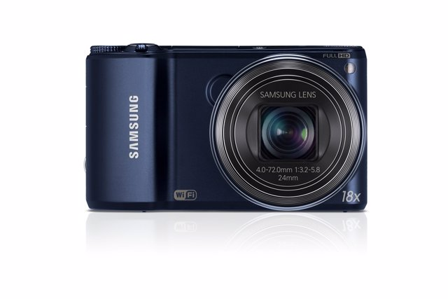 samsung smart camera wb250f manual