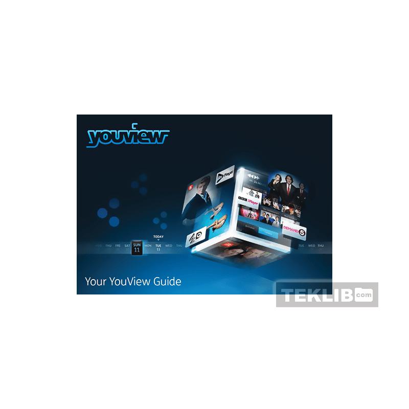 humax digital satellite receiver manual