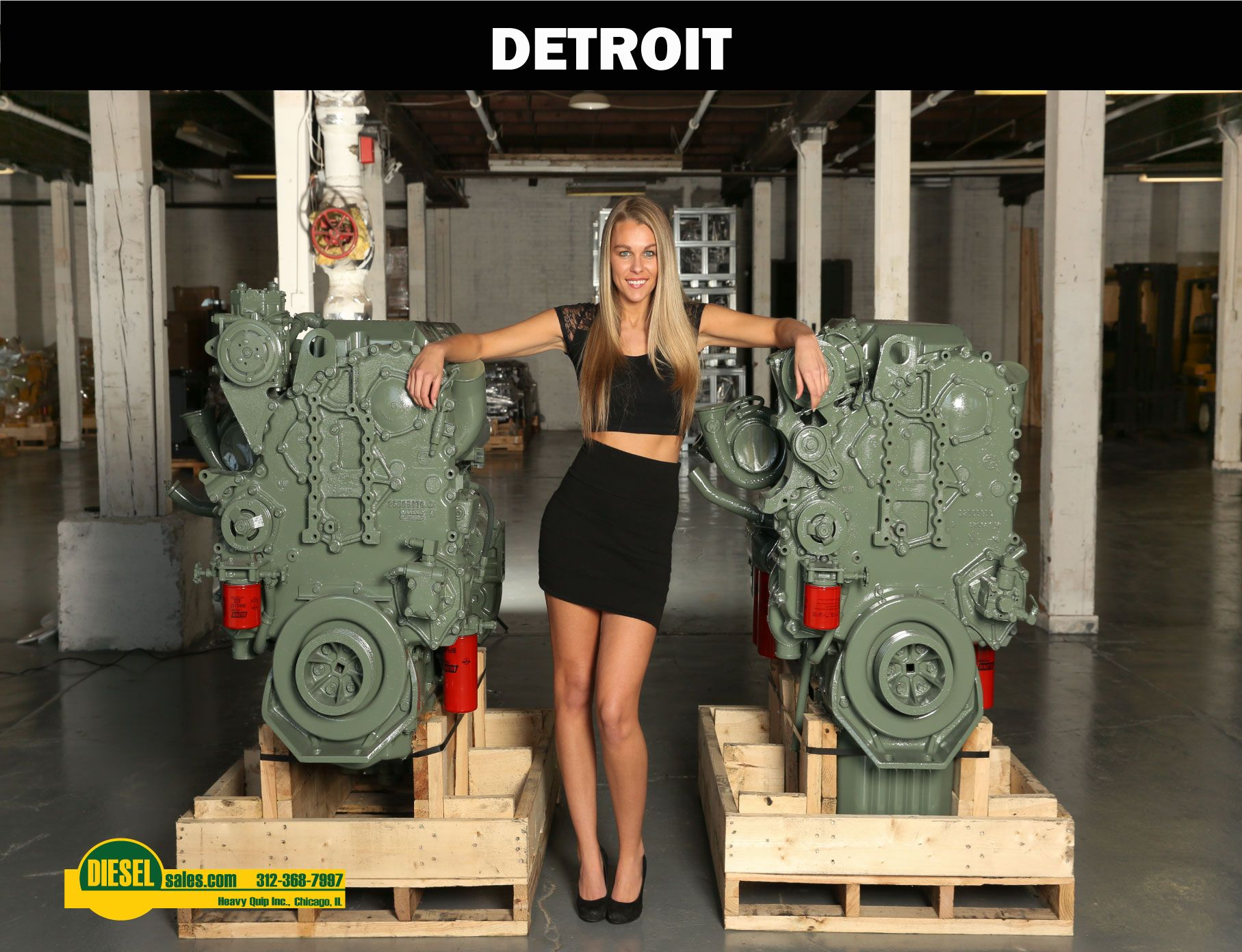 detroit diesel series 60 manual
