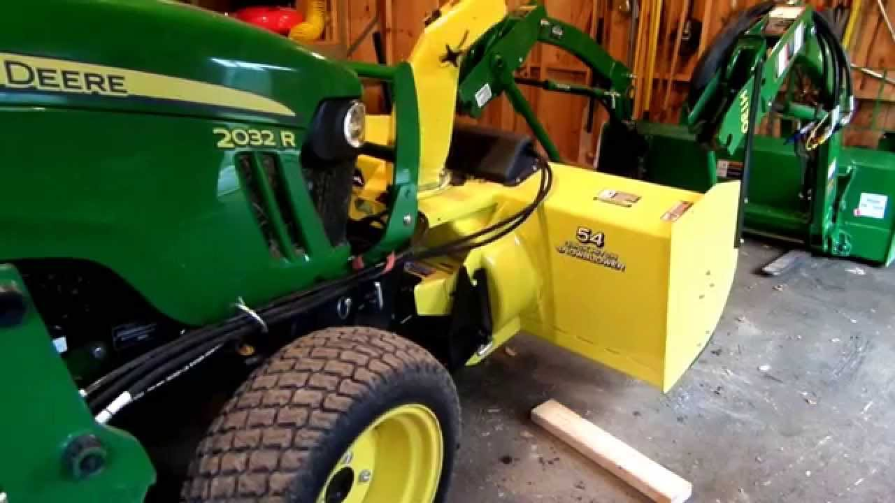 john deere 1025r owners manual