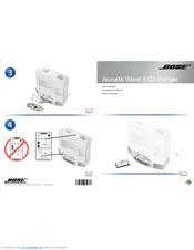bose wave connect kit manual