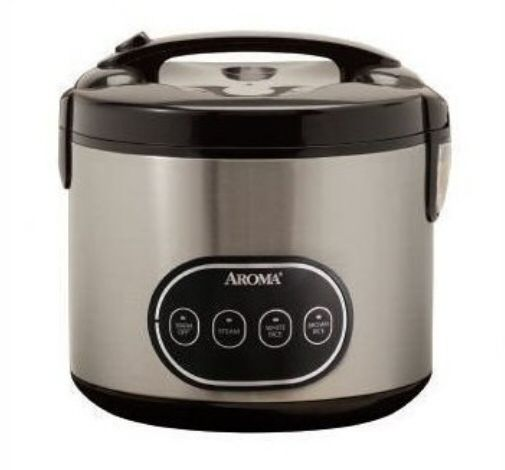 breville rice cooker and steamer manual