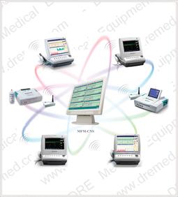 corometrics 250cx series maternal fetal monitor manual