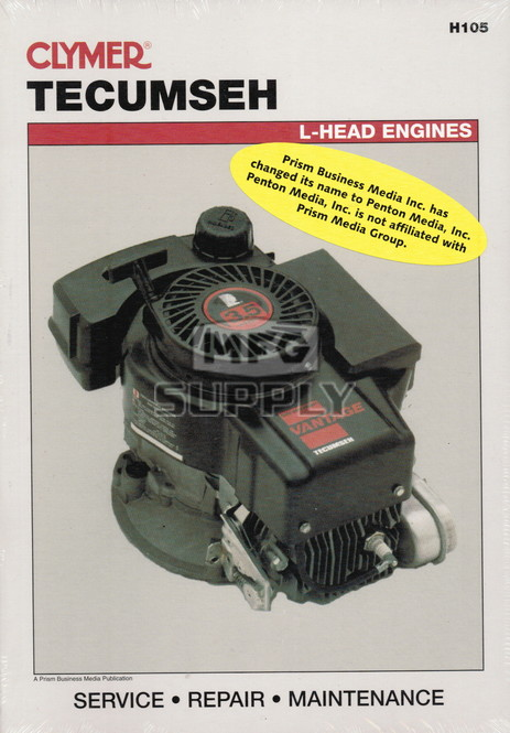 single cylinder l head repair manual