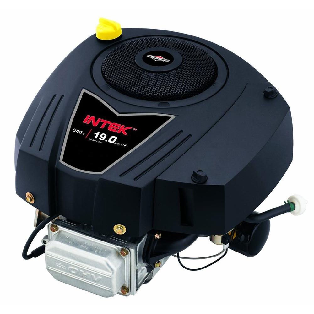 briggs and stratton intek manual