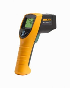fluke 51 ii thermometer manual