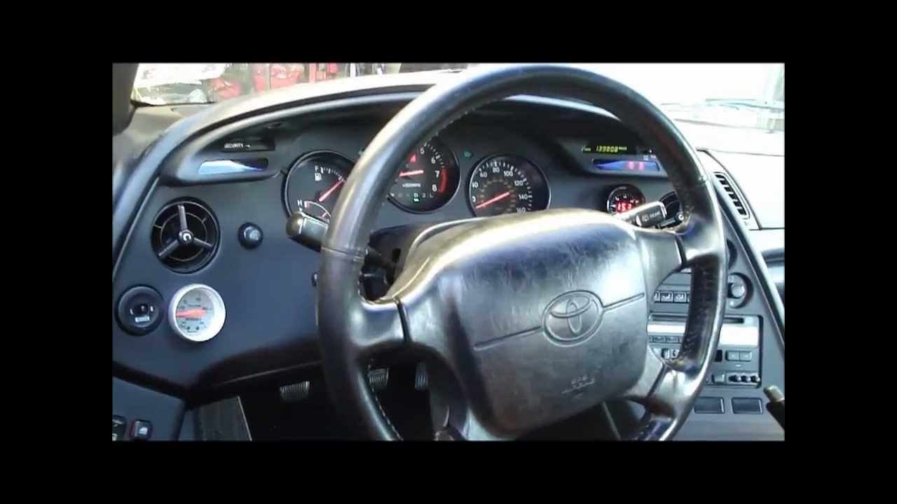 supra auto to manual conversion