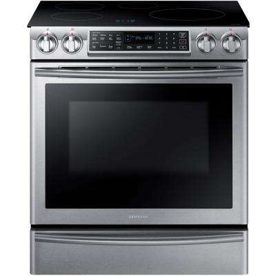 samsung self cleaning oven manual